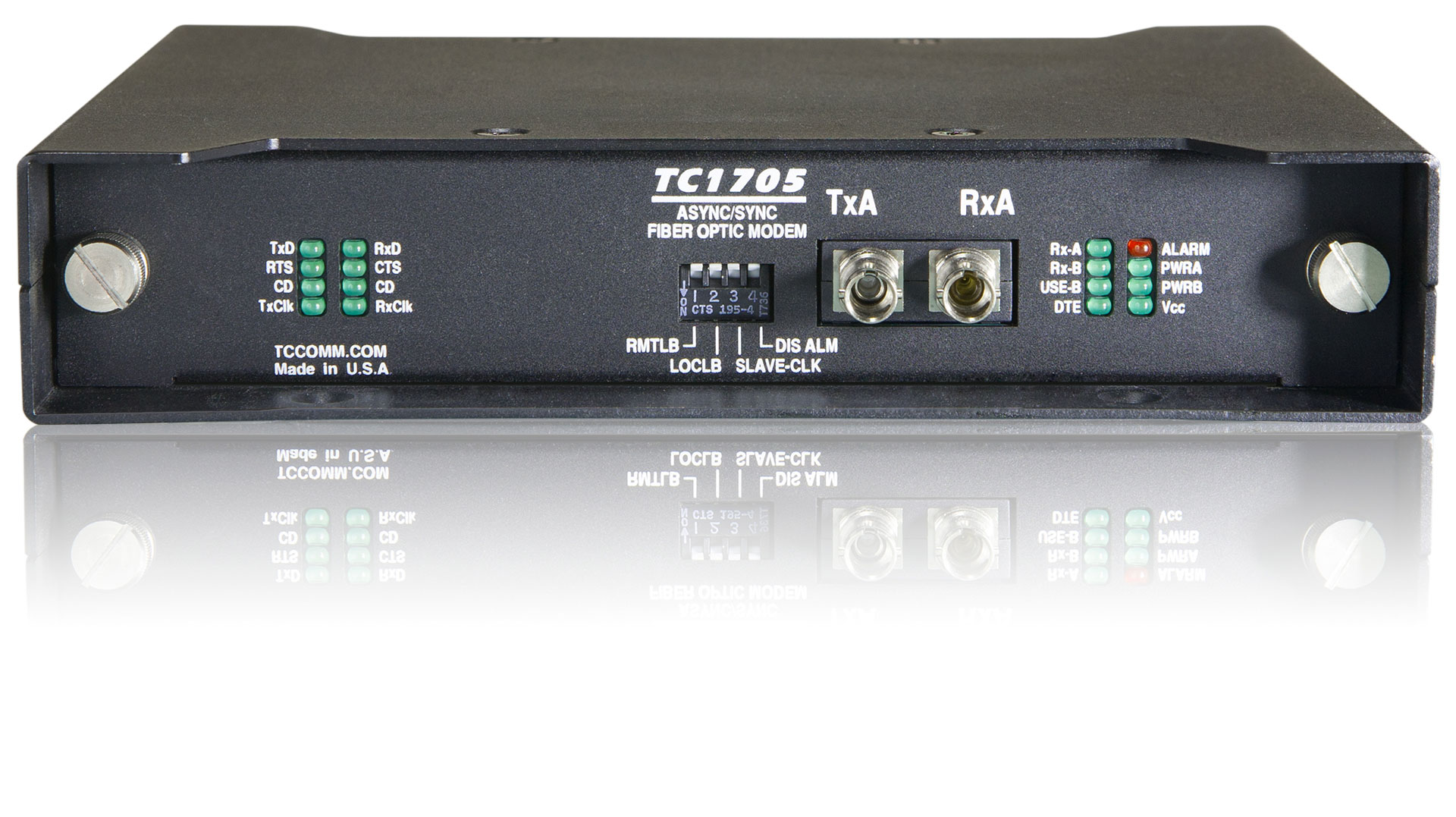 HPSG Fiber Optic Modem xl
